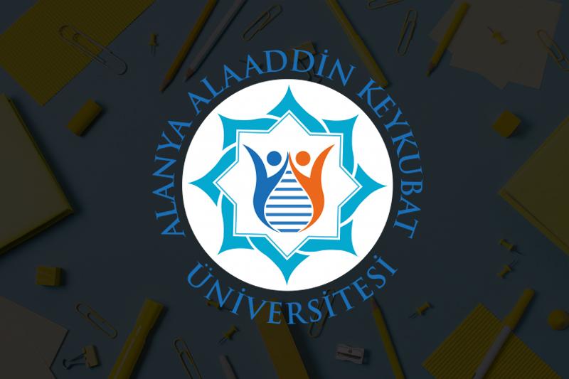 جامعة ألانيا علاء الدين كيكوبات