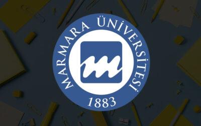 جامعة مرمرة