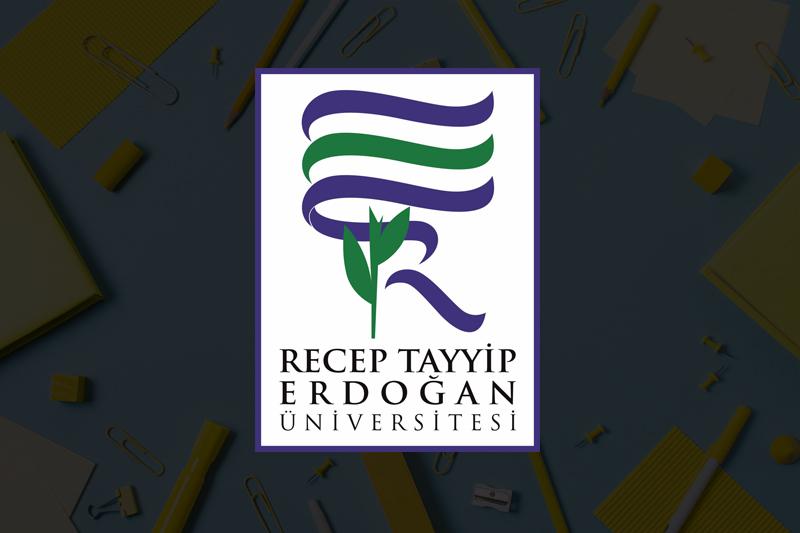 جامعة رجب طيب اردوغان