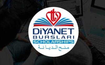 منحة وقف الديانة التركية لمرحلة الدراسات العليا -TDV