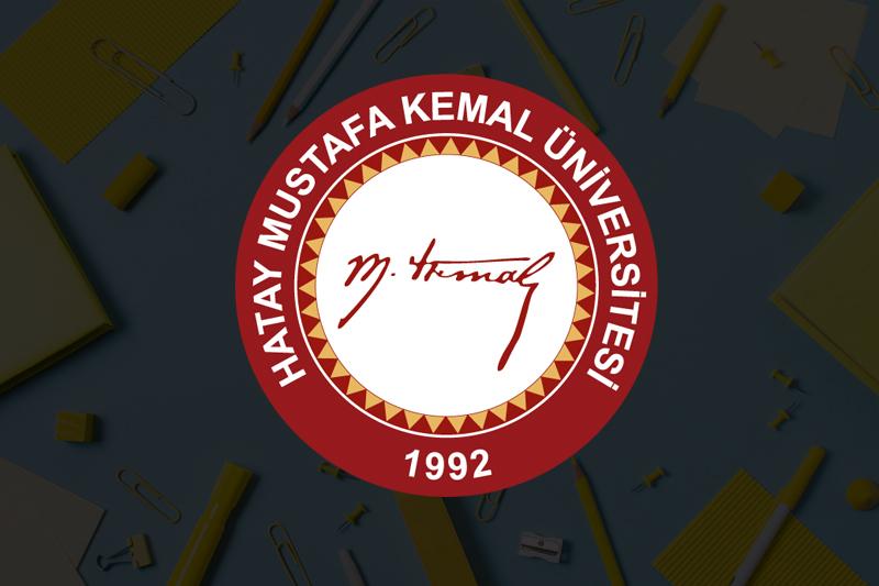جامعة هاتاي مصطفى كمال