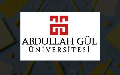 جامعة عبدالله غل