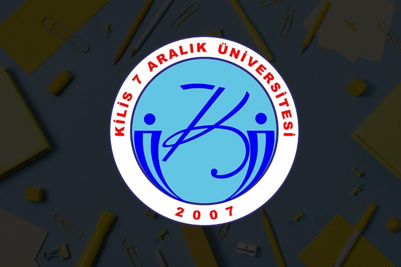 جامعة كلس 7 أراليك