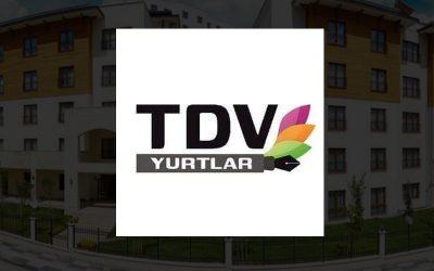 مساكن وقف الديانة التركي 🏘