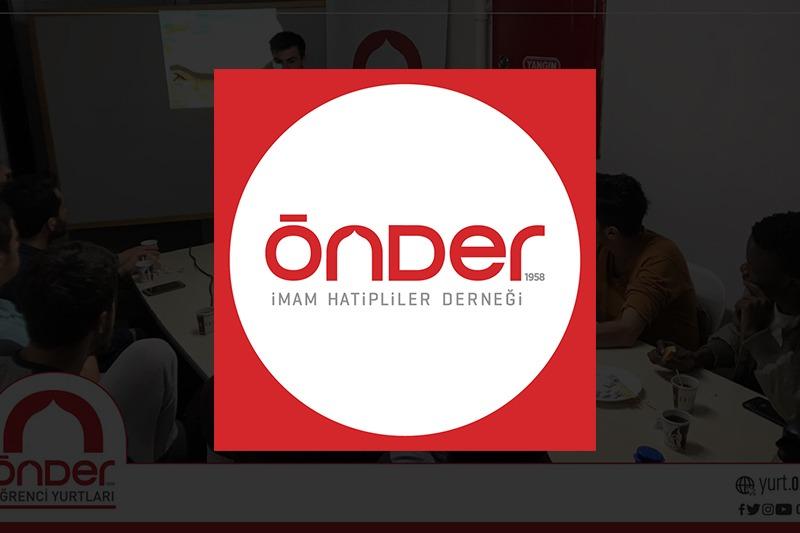 مساكن وقف الأئمة – ÖNDER 🏘