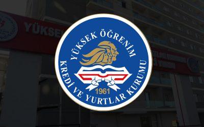 سكن الـ KYK التابع لوزارة الشباب والرياضة 2021 للأتراك والمجنسين 🏘